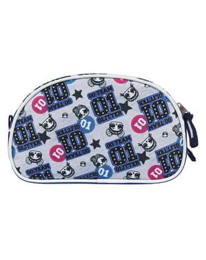 LOL Surprise Kulturtasche mit zwei Reißverschlüssen