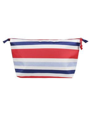 Mickey Mouse with stripes toiletry bag - Disney