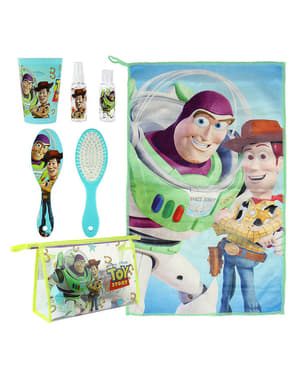 Tas perlengkapan mandi Toy Story - Disney