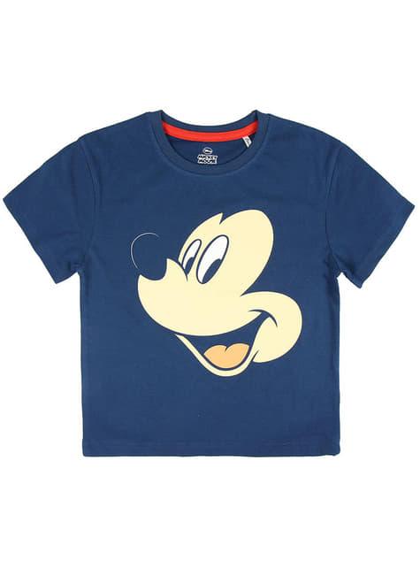 Pijama de Mickey Mouse para niño - Disney - infantil