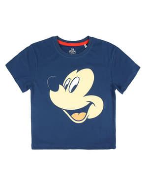 Micky Maus Pyjama für Jungen - Disney