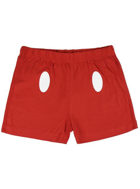 Pijama de Mickey Mouse para niño - Disney - oficial
