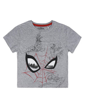 Pijamale Spiderman pentru băiat – Marvel