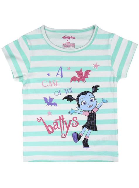 Pijama de Vampirinha para menina