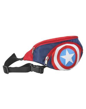 Erkekler için Avengers bel çantası - Marvel