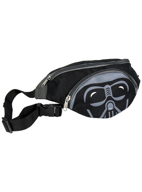 Bolsa de cintura Darth Vader para adulto - Star Wars