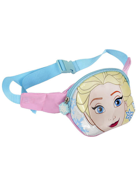 Elsa fanny pack for girls - Frozen