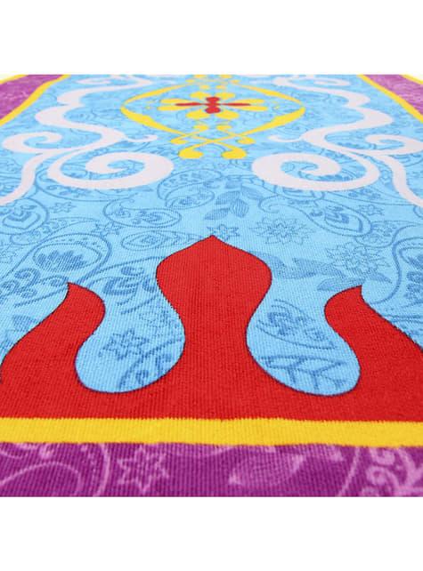 Serviette De Plage Tapis Magique Aladdin Officielle Disney Funidelia