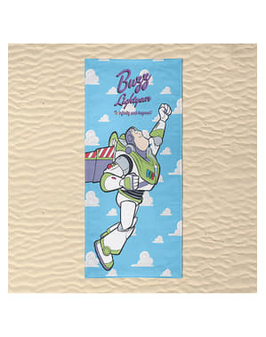 Buzz Lightyear towel - Toy Story