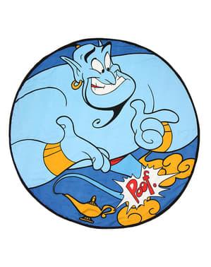 ラウンドランプジニータオル -  Aladdin