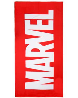 Toalha Marvel para adulto