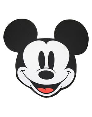 Handduk Musse Pigg siluett för vuxen - Disney