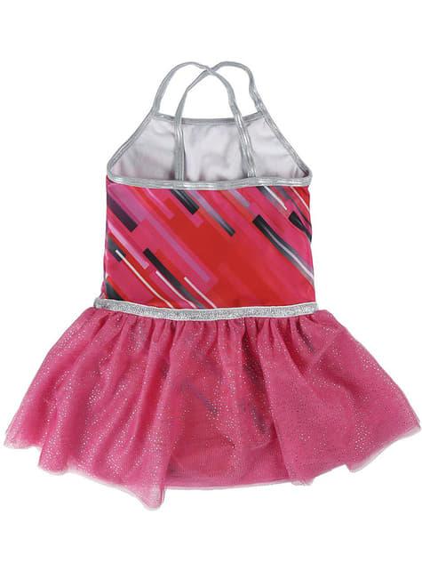 Vestido de Ladybug para niña - original