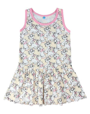 The Aristocats kjole til piger - Disney