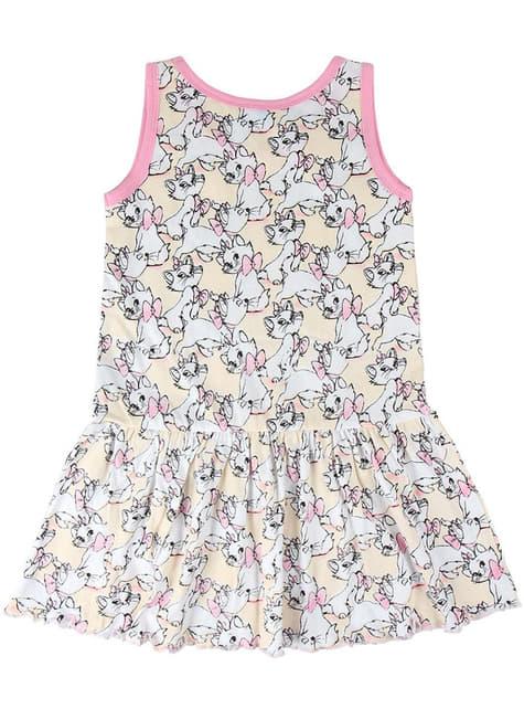 Vestido de Los Aristogatos para niña - Disney - niña