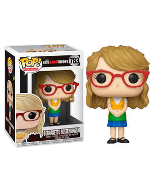 Funko POP! Bernadette - The Big Bang Theory