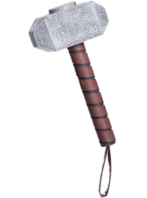 Чукът на Тор