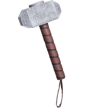 Thor je Hammer