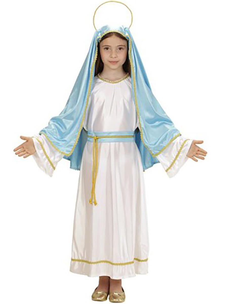 Disfraces de Virgen María para Navidad | Funidelia