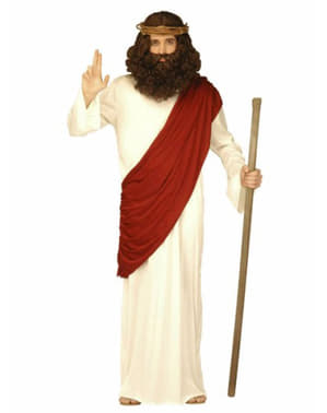 Strój Jezus prorok