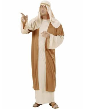 Disfraz de San José padre de Jesús