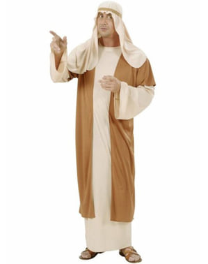 Jesus far, Sankt Josef Maskeraddräkt