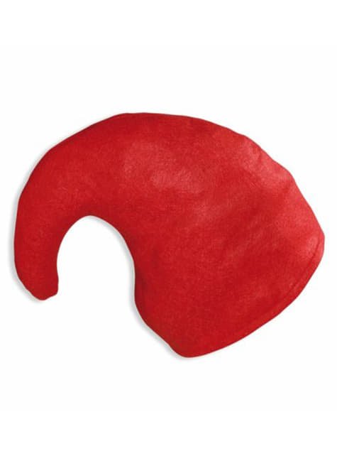 Червоний капелюх карлика