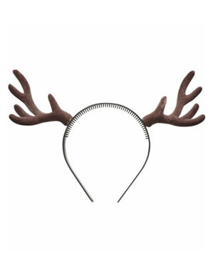 Samisk ren horn