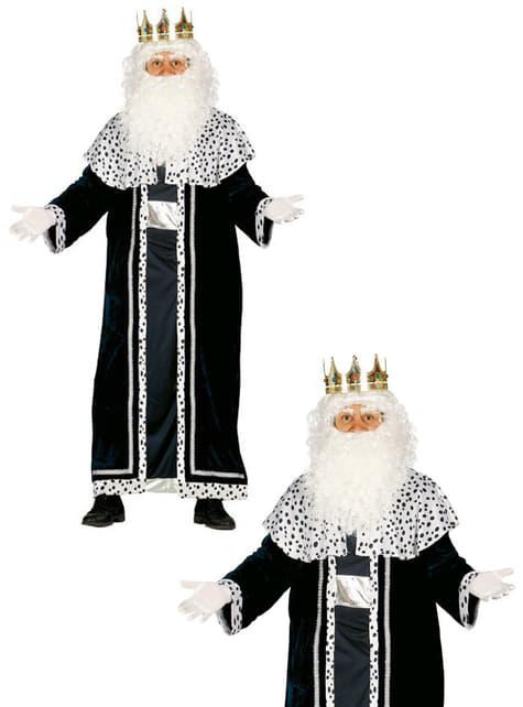 Disfraz de Rey de Oriente Melchor