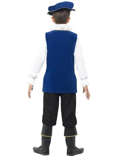 Renaissance Costume for Boys