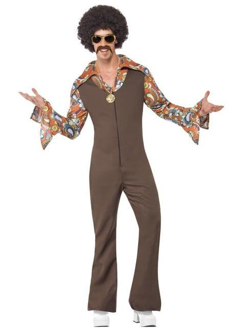 Pánský kostým tanečník Boogie