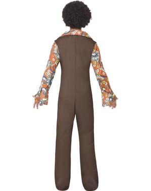 Costum de dansator Boggie pentru bărbat