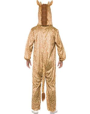 Giraf Kostuum voor volwassenen