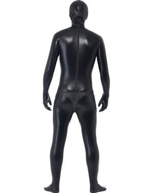 Disfraz de sadomaso para hombre