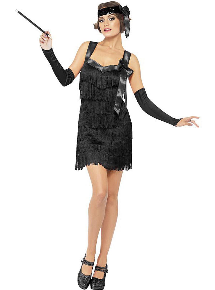 Super Costumi anni 20: Charleston, Cabaret e Gangsters | Funidelia ON04