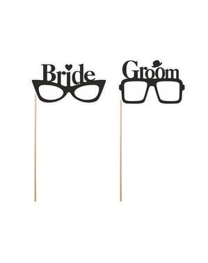 2 occhiali