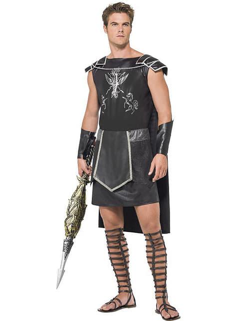 Gladiaattoriasu miehelle