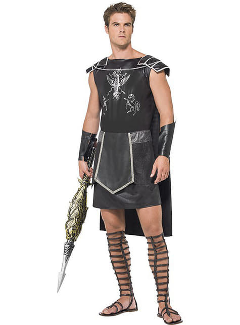 Strój rzymski gladiador męski