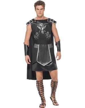 Romersk Gladiator Maskeraddräkt Vuxen