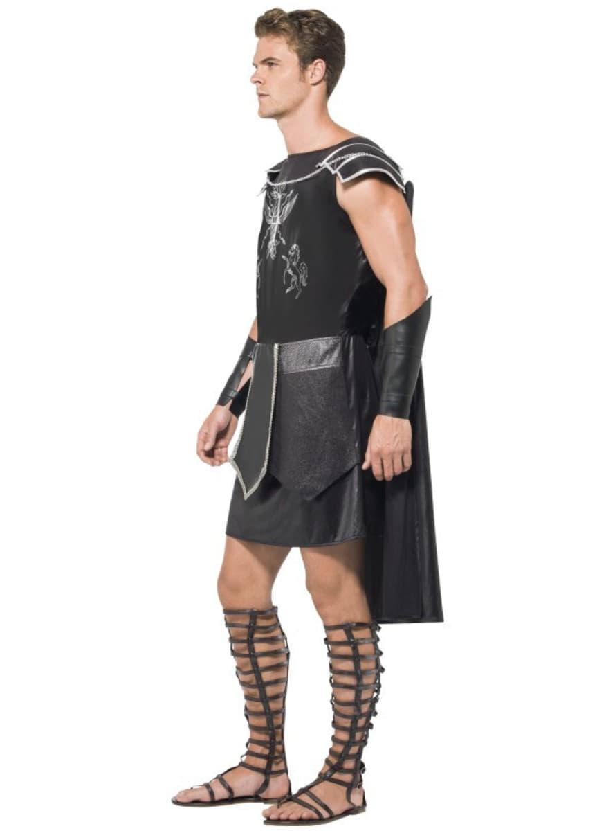 Disfraz de Troyano para hombre Envo en 24h