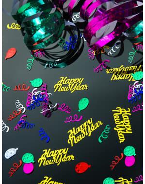 Confetes