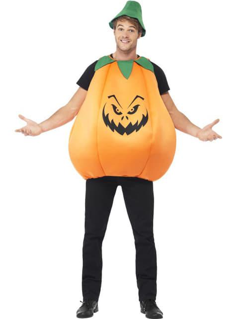 Luda bundeva kostim za odrasle