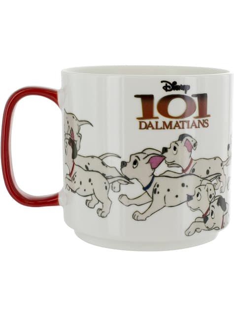 101 Dalmatiërs kleur veranderende mok