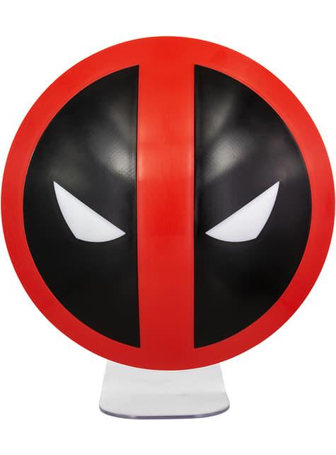 Lámpara de Deadpool