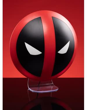 Deadpool Icon Lamp