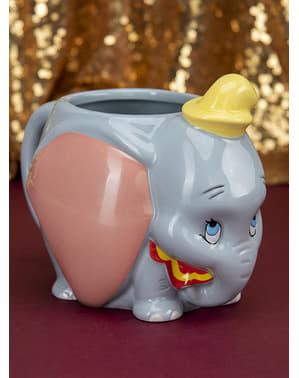 Mug Dumbo 3D