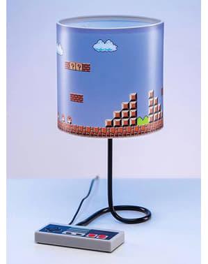 Lampu kendali Nintendo