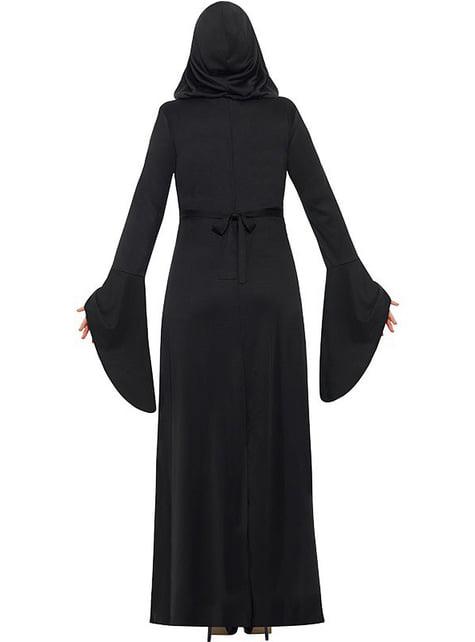 Pokušný kostým pre ženu