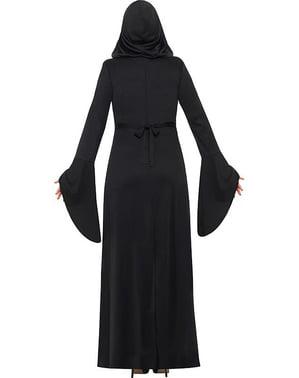 Vampyr plus size kostume til kvinder