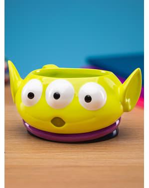 Mug Alien 3D - Toy Story 4